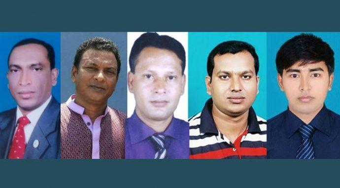সিরাজগঞ্জে জামিন পেলো জেলা বিএনপির ৬০ নেতাকর্মী