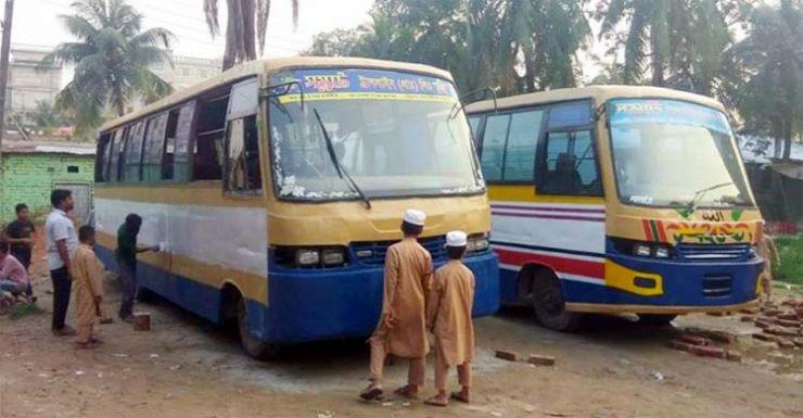 রঙ বদলে রাতারাতি সু-প্রভাত হয়ে যাচ্ছে সম্রাট