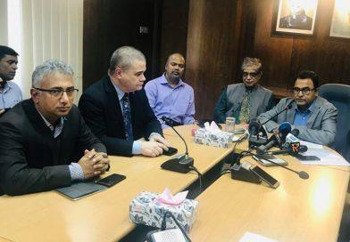 'পাওনা আদায়ে গ্রামীণ-রবিকে ছাড় দিচ্ছে সরকার'