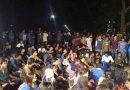 জাবি ক্যাম্পাসের বাইরে অবস্থানরতদের ভেতরে প্রবেশে নিষেধাজ্ঞা