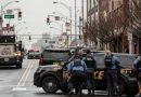 যুক্তরাষ্ট্রে গোলাগুলিতে পুলিশসহ ৬ জন নিহত