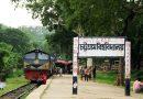 চট্টগ্রাম বিশ্ববিদ্যালয় অবরোধ, শাটল ট্রেন চলাচল বন্ধ
